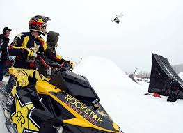 freestyle snowmobiles