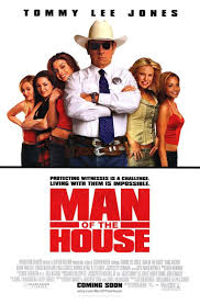 man of house