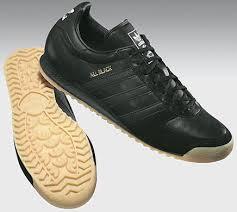 adidas allblacks