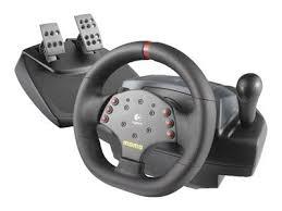 ps2 cobra gs wheel