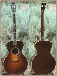 gibson tenor guitars