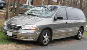 ford windstar 2007