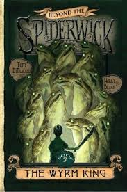 beyond the spiderwick chronicles book 3