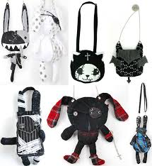 animal shaped bags