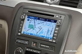 automobile navigation