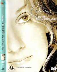Celine Dion - All The Way... A Decade Of Song [UK]