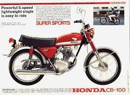 honda cb 125cc