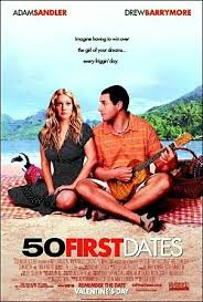 50 first dates movies