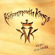 Kottonmouth Kings - So High