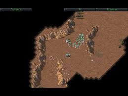 first command and conquer