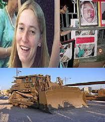 متابعة متجددة لقافلة شريان الحياة 4 لكسر الحصار عن غزة - صفحة 4 Rachel%2Bcorrie