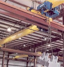crane girder
