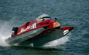f1 boats