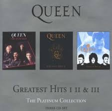 Queen - The Greatest Hits (MTV History) 4