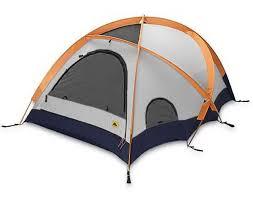 four season tents