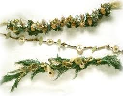 garlands for weddings