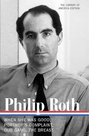 phil roth