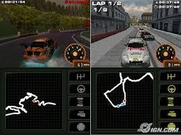 race driver ds