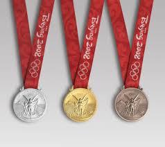 medal beijing