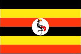 east africa flag