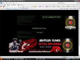 pkk resmi sitesi