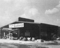 gilleys bar