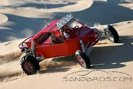 sand rails unlimited