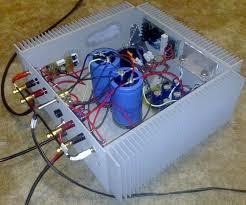 amp monster