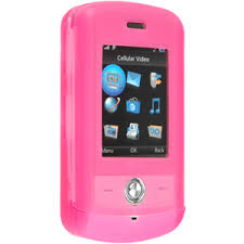 lg shine cell phone cases