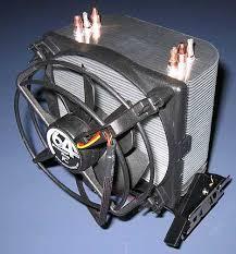 arctic cooling freezer 64