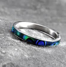 paua rings