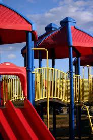 children play activity