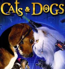 cats vs dogs movie