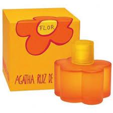 perfume flor