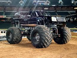 monster trucks escalade