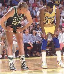 larry bird celtics