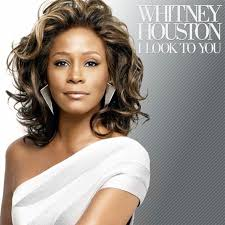 Whitney Houston - New York