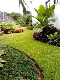 art deco gardens