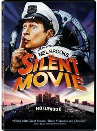 silent the movie