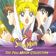 Soundtracks - Sailor Moon: Songs From The Hit TV Series