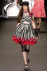 glam rock dresses