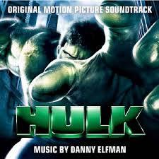 hulk soundtrack