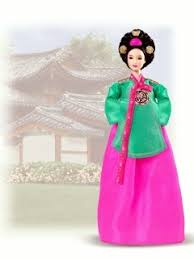 barbie korea