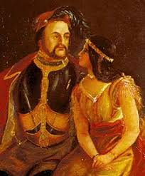 john rolfe pictures