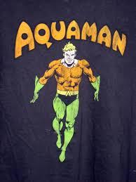 aquaman shirts