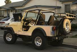 jeep 1980