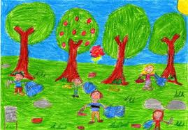 cuidar los bosques