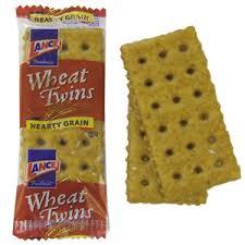 cracker wheat