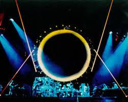 pink floyd live concerts