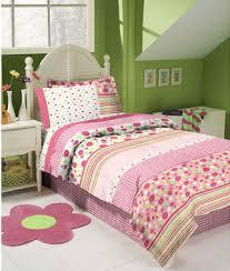 girls bedding set